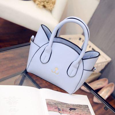 Women's Famous Cat Bag Luxury Handbags Leather Bags - icu-sexy