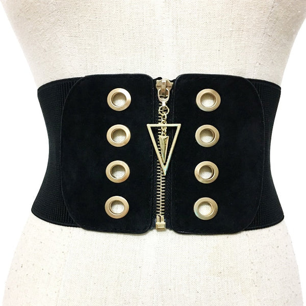 Excellent Quality Popular Designer  Waist Slimming Belt - ICU SEXY