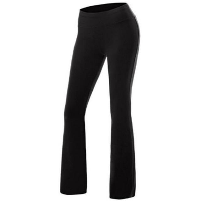 Women's Full Long Pants Loose Trousers 3 Colors Available - ICU SEXY