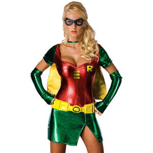 Women's Superhero Costume - ICU SEXY