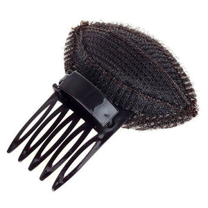 Hair Styling Clip Stick Bun and Bump Maker - icu-sexy