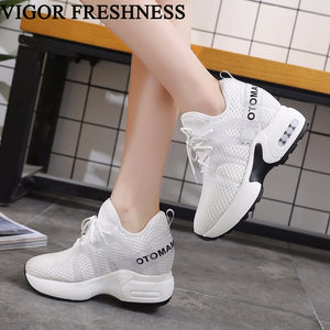 Women's Summer Casual Running Sneakers - ICU SEXY