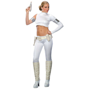 Padme Costume Adult Star Wars Queen Amidala Deluxe Costume