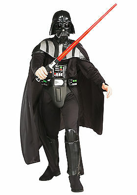 Star Wars - DELUXE Darth Vader Adult Costume