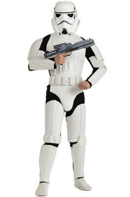 Star Wars Deluxe Stormtrooper Adult Costume