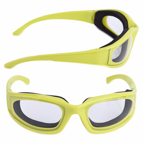 Kitchen Accessories Onion Goggles