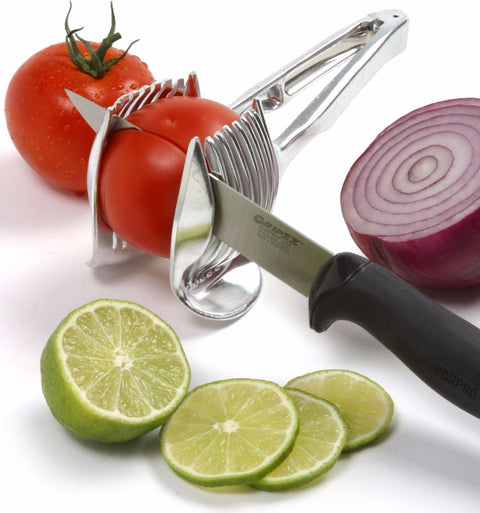 Tomato Onion Lime Holder