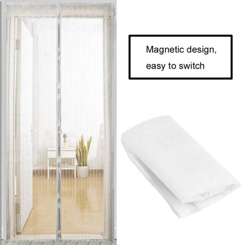 Anti Mosquito Insect Curtains