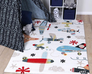 Rugs for the children's room – Ultimate guide for every parent