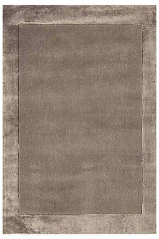 Asiatic Ascot Taupe Rug