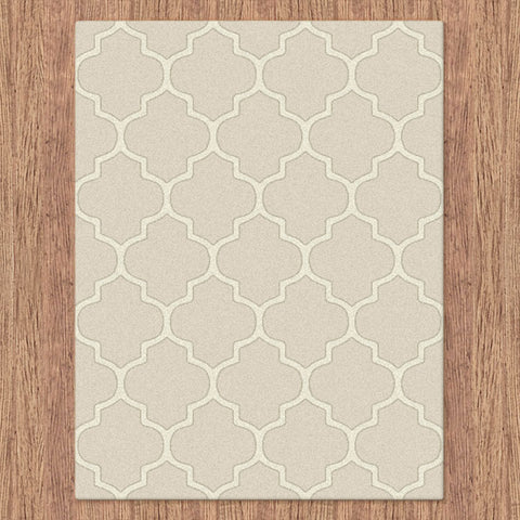 MAGIC TRELLIS BEIGE