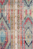 Casablanca Vintage Modern Design Multi Colour