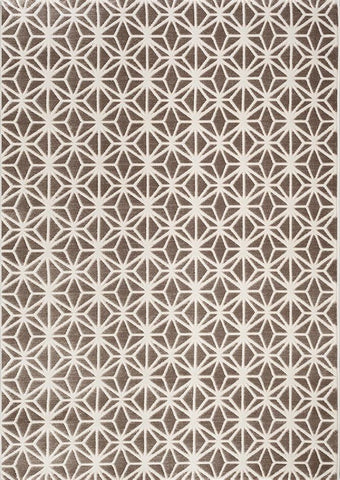 Renaissance Webber Design Brown Cream 2050