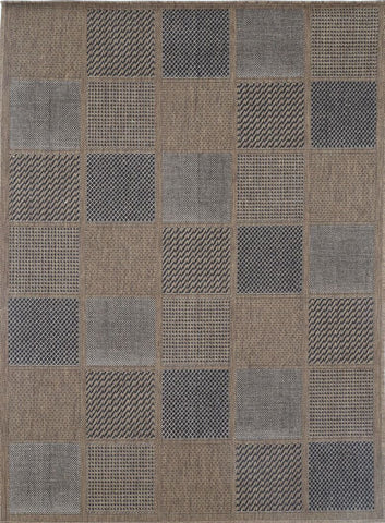 Sisalo Indoor Outdoor Patchwork 85/991-X