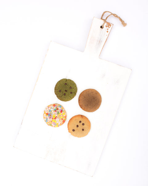 Vegan/Gluten-free Cookie Sampler Pack