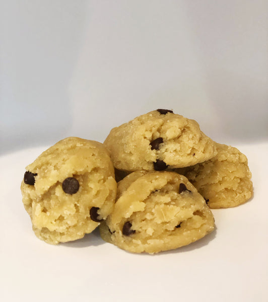 Raw Cookie Dough Bites <br>  SOLD OUT