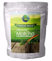 FREE 50g Vegan Friendly Matcha Green Tea