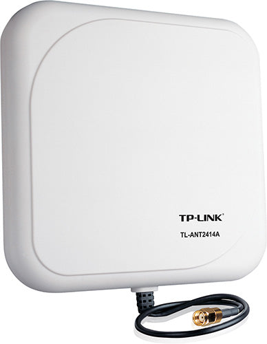Tp Link Outdoor Yagi Antenna Directional 24ghz14dbi Tl Wr940n 300mbps Wireless N Router 3