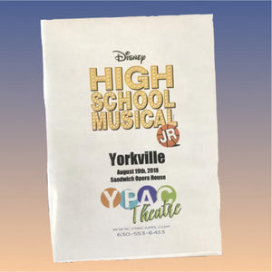 DVD- High School Musical, Jr*