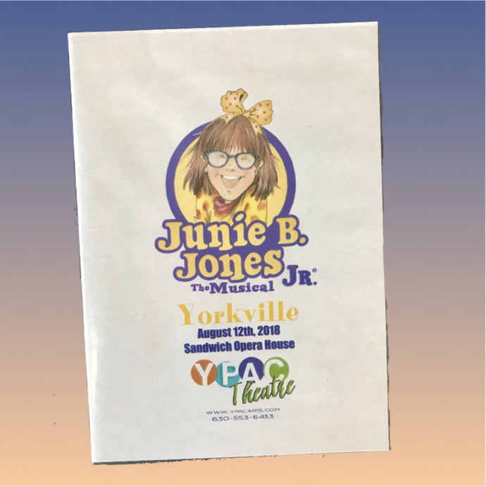 Junie B. Jones, Jr DVD