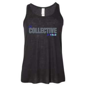 The Collective Collection- Flowy Racerback Tank
