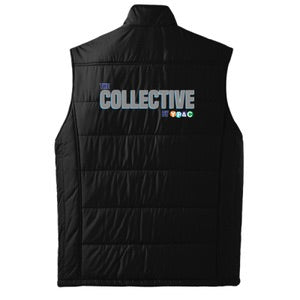 The Collective Collection- Puffy Vest*