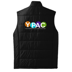 YPAC Puffy Vest