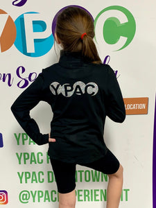 Jacket- YPAC *Crystal Logo* Warm-Up Jacket