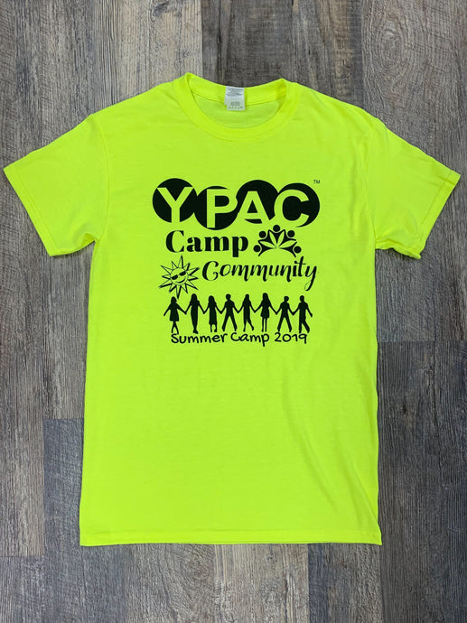 Shirt- Camp Community T-Shirt