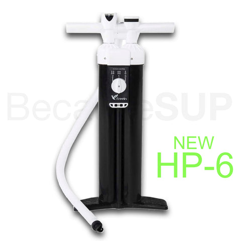 TRIPLE ACTION SUP PUMP - HP6 - NEW VERSION OF HP5