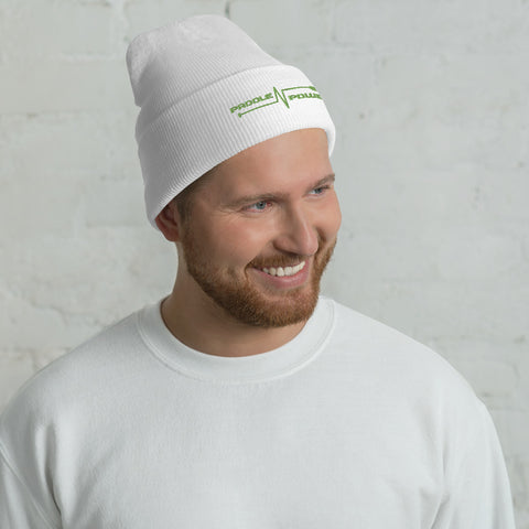 Paddle ~ Powered unisex Beanie