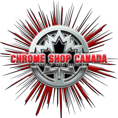 Chrome Shop Canada