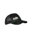 Big Strappers Snapback - Camo