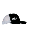 Big Strappers Snapback - Black / White