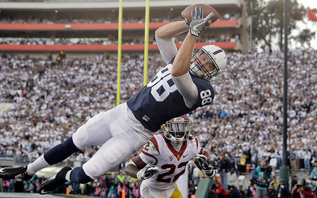 Top 5 Rookie Tight Ends 2018 - 2019