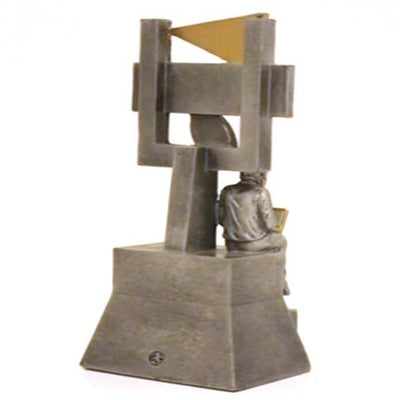Fantasy Football Goal Post Trophy - Fantasybros.us