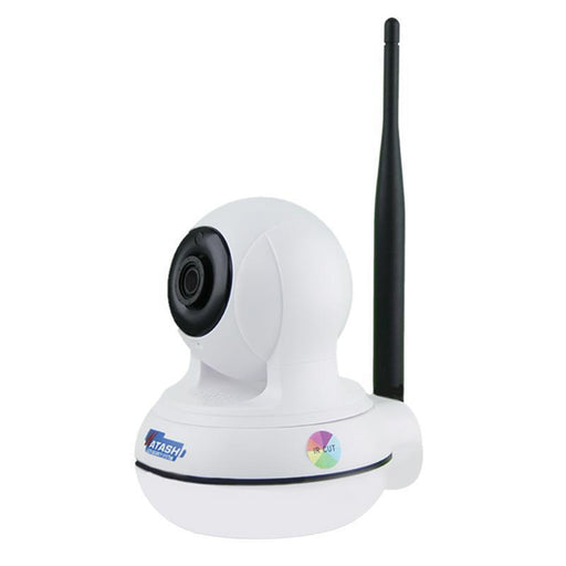 กล้องวงจรปิด รุ่น WIP090 WIFI CAMERA 2.0 MP 1080P APP#WIFI CARE H IP Camera Watashi