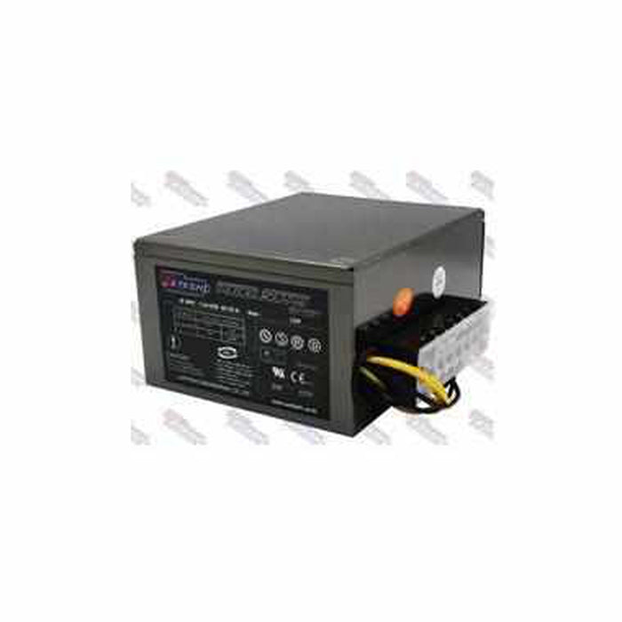 POWER SUPPLY INPUT:220V. 12v/10A. WATASHI #WKC062A Power Supply Watashi