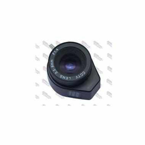 LENS AUTO Iris 3.5-8 mm. WATASHI #WLA006 Lens For Camera Watashi