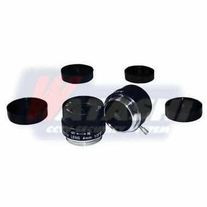 WLB001 Lens for Fix Camera img3