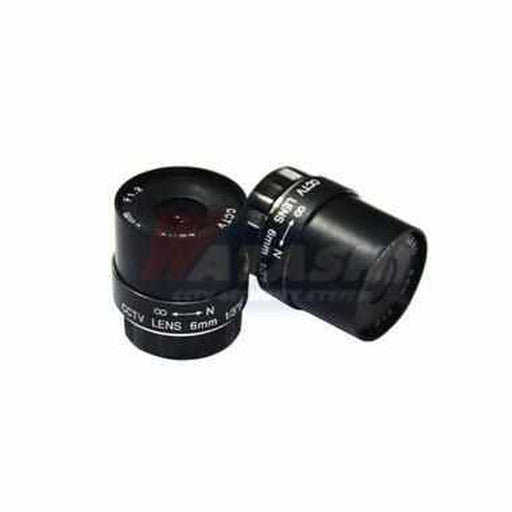 WLB002 Lens for Fix Camera img1