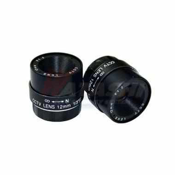 WLB004 Lens for Fix Camera img1