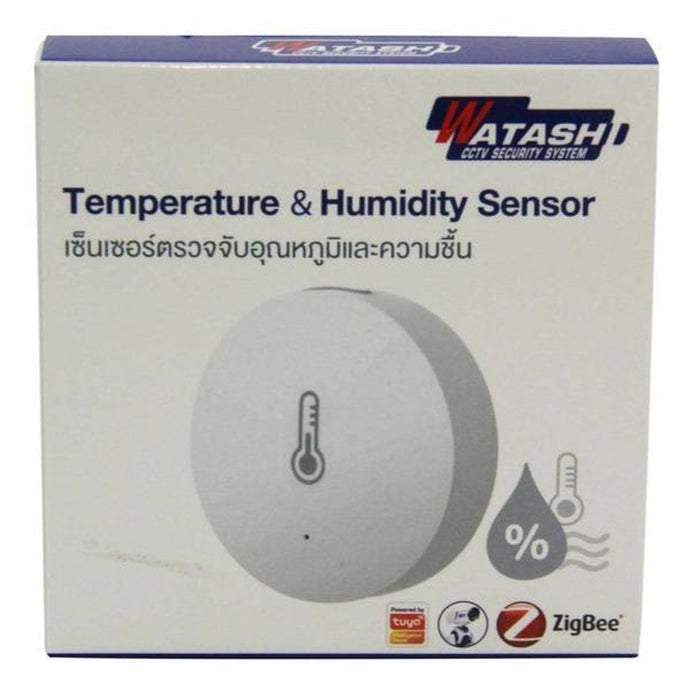 Temperature and Humidity Sensor รุ่น WIOT5005Z