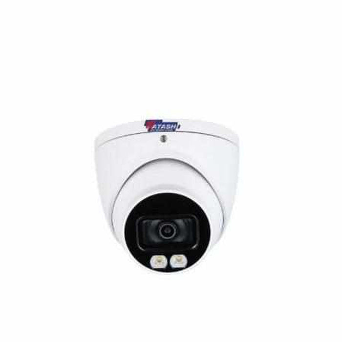 กล้องวงจรปิด รุ่น WVI20183DF-A 2.0 MP Full-Color Starlight HDCVI Eyeball Camera
