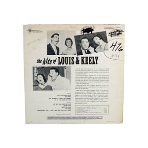 "Louis & Keely, ""The Hits of Louis & Keely"""