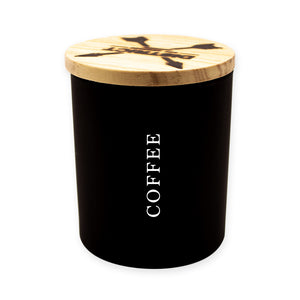 Coffee Soy & Beeswax Candle