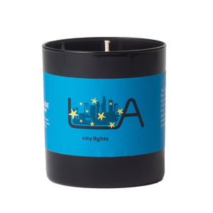 City Lights Candle