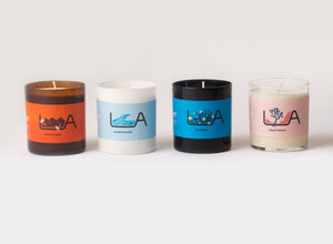 Canyon Sage Candle