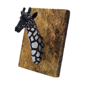 Giraffe Wall Hook