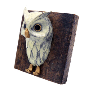 Owl Wall Hook
